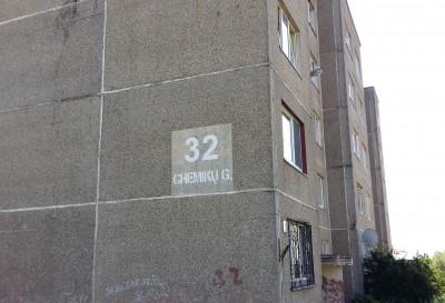 Chemikų g. 32, Jonava