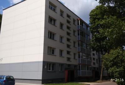 Panerių g. 17, Jonava