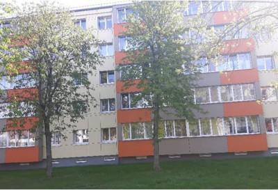 Parko g. 3, Jonava