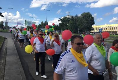 """""""Mes  mylim Jonavą"""" 2017"""