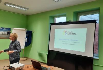 Mokymai - Efektyvus klientų aptarnavimas