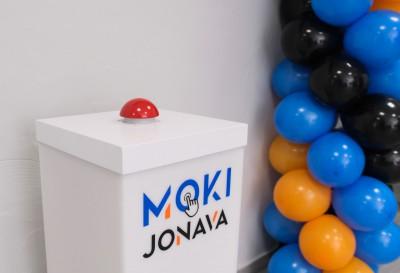 Atidarytas vieningas klientų aptarnavimo centras - Moki Jonava